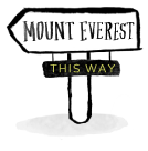 mount-everest-sign