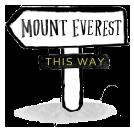 mount-everest-sign