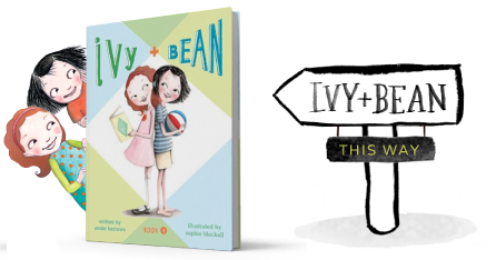 ivy-bean-sign