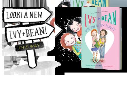ivy-bean-sign